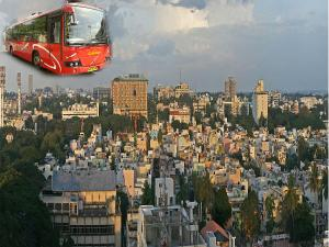Famous Historical Monuments In Bangalore