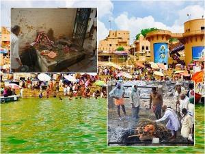 Know About Varanasi S Mukti Bhavan