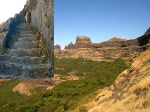 Kulang Fort In Maharashtra Needs Every Traveller S Attention