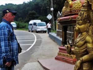 Visit Once Pushpagiri Cuddapah