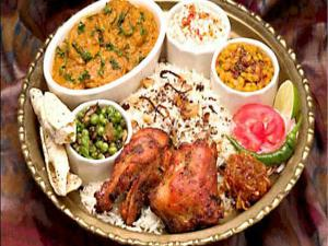 Taste Different State Foods In Bangalore