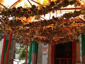 Ranikhet A Small Town In The Almora District Of Uttarakhand