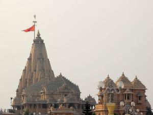 Lesser Known Facts About Somnath Temple Gujarat