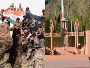 Know About Kargil War Memorial
