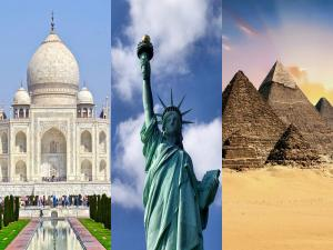 Seven Wonders Of World In One Place Kota A Historical City Of Rajastha