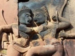 Unexplored Ancient Temples In India