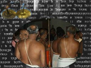 Sanskrit Speaking Village In Karnataka