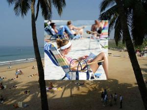 Best Bikini Destinations In India