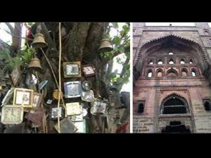 Know About Brahma Baba Temple Uttar Pradesh S Jaunpur
