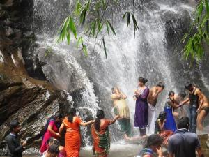 Tourist Places To Visit Near Sringeri Things To Do And Sightseeing