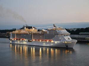Mumbai To Goa Cruise For 7000 Rs