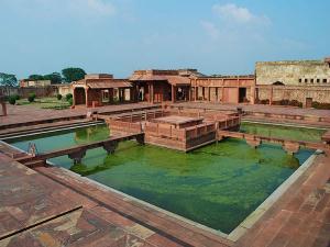 Historic Trip From Jaipur To Fatehpur Sikri