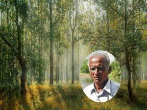 Kranti Van Living Tribute To Freedom Fighters In Maharashtra