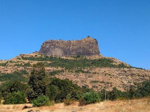 Harihar Fort A Trekking Hill Of Maharashtra