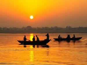 Boating In Delhi Perfect Place For Weekend