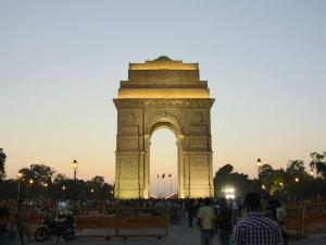 Golden Triangle Attractions Of India