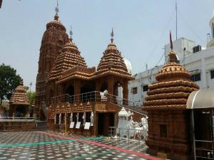 Must Visit Divine Temples In Hyderabad