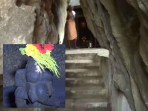 Kallu Ganapathi Temple Udupi