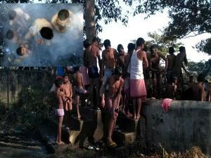 Mysterious Water Kund Dalahi Near Bokaro Jharkhand