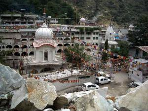 Manikaran Inhimachal Pradesh History Timing Visiting Places