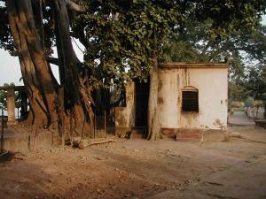 The Place Where Lord Rama Stayed During His Exile