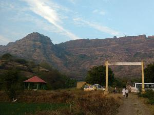 Pisol Fort In Nashik Attractions And How To Reach