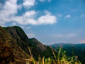 Best Hill Stations In Karnataka Chikmagalur Coorg