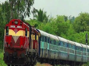 Indian Railway Offered The Facility Of Transferring Railway Tickets