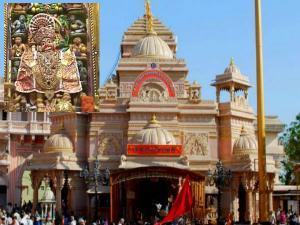 Kashtabhanjan Hanuman Temple Sarangpur History Timings