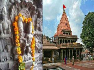 Nagchandreshwar Mandir Ujjain Nag Panchami Opening Timings