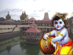 Visit Udupi Krishna Temple During Sri Krishna Janmashtami