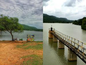 Dandiganahalli Dam Must Visit Place Near Bangalore