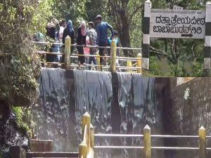 Honnamma Falls In Chikmagalur Best Time To Visit And How To Reach