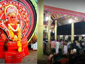 Kanathoor Nalvar Daivasthanam History Timings And How To Reach