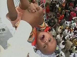 Children Thrown From Top Of Temple Ritual In Karnataka History And How To Reach