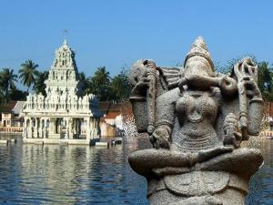 Thanumalayan Temple The Female Avatar Of Ganesha History Timings And How To Reach