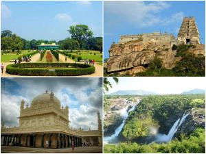 Popular Places To Visit In Mandya Attractions And Sightseeing