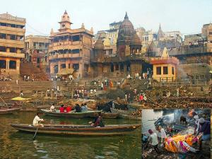 Manikarnika Ghat One Of The Oldest Ghats In Varanasi History And How To Reach