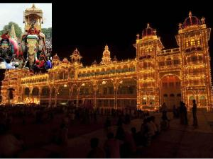 Mysore Dasara History Timings And How To Reach