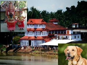 Parassinikadavu Muthappan Temple History Timings And How To Visit