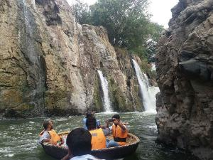 World Tourism Day Visit Krishnagiri Dam On Your Trip To Hogenakkal