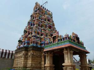 Arulmigu Patteeswarar Swamy Temple History Timings And How To Reach