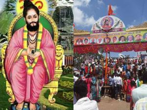 Chimmada Kichadi Jatre Festival In Bagalkot History Timings How To Visit