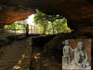 Bhimbetka Rock Shelters In Madhya Prades History Timings And How To Reach
