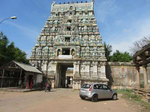 Sakthivanesvara Temple History Timings And How To Reach
