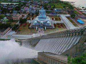 Places To Visit In And Around Vijayawada Andhra Pradesh