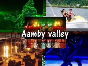 Attractions And Things To Do In Amby Valley City Maharashtra