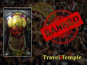 Renukamba Temple Chandragutti Shimoga History Timings And How To Reach