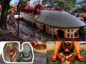 Kamakhya Temple Guwahati History Timings And How To Reach