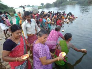 Thamirabharani Maha Pushkaram Tamilnadu History Timings And How To Reach